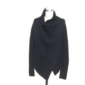 Like new/HELMUT LANG Sweater Jacket/L